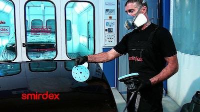 Our Extensive Range of Smirdex Abrasives