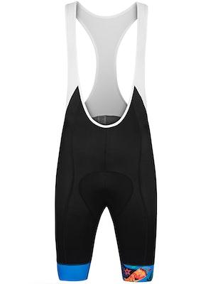 Casp Performance Cycling Tropical Shorts