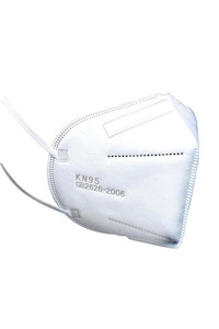 KN95 Respirator Mask (10 Pack) (N95 P2 Equivalent)