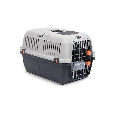 Zeez Bracco Travel Pet Carrier for Dogs - 4 Sizes