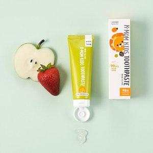 K-mom Kids Toothpaste - Low Fluoride (50g)