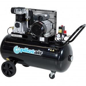 Pilot Air TM420SDL + 15amp Compressor