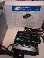 Charger xantrex true Charge