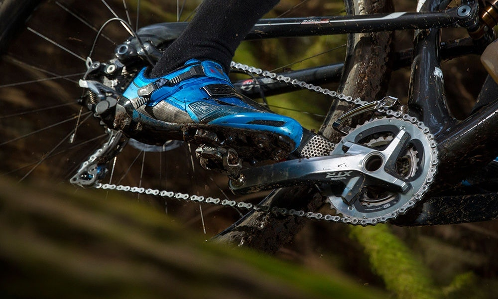 Como Elegir el Sistema de Pedales Correcto para tu Bicicleta.