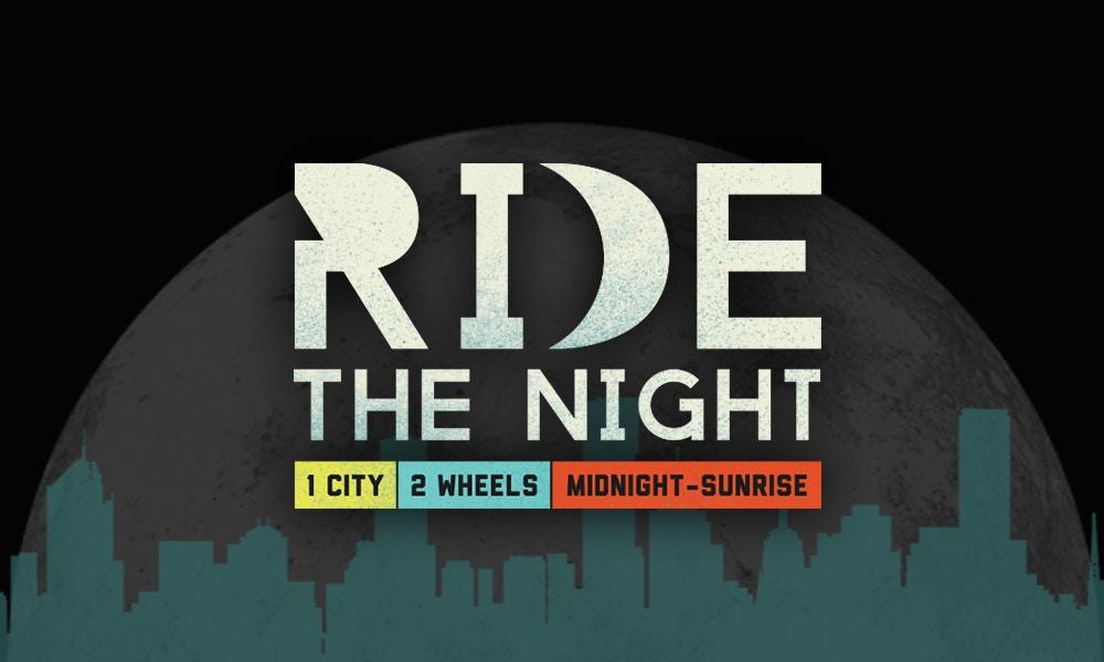 Ride the Night Premiere Event