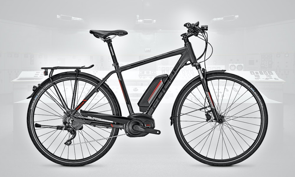 best commuter e bikes 2017 Focus