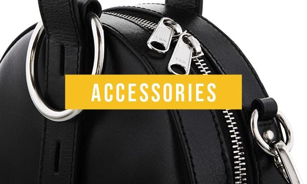 Shop accessories on Crèmm