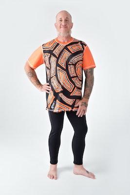 XcessFIT XcessFIT T-Shirt - Tribal
