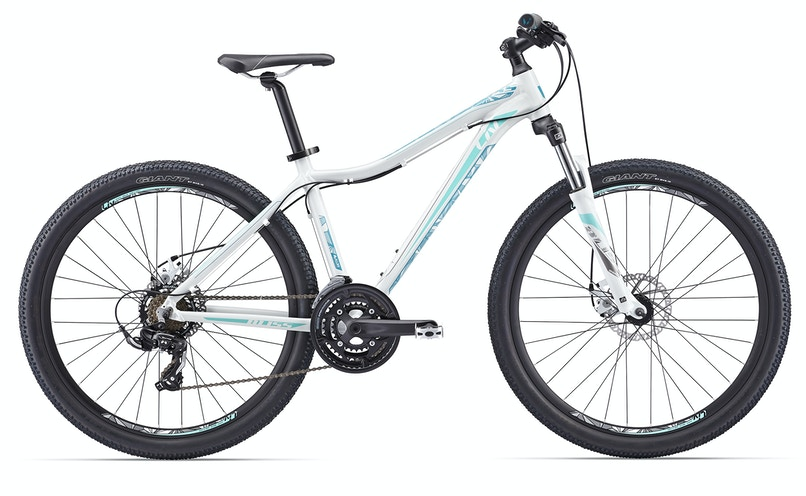 "Bliss 2, 27.5"" MTB Bikes"