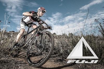 Fuji Bikes | Den Berg erobern