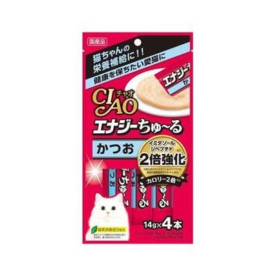 CIAO   Cat Churu Churutto Bonito Recipe (4pcs/Pk)