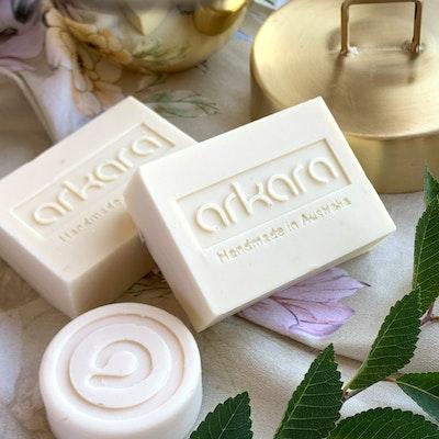 Arkara Purity Soap