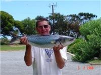South Australia Eyre Coast fishing gives ring of truth to anglers tall tales