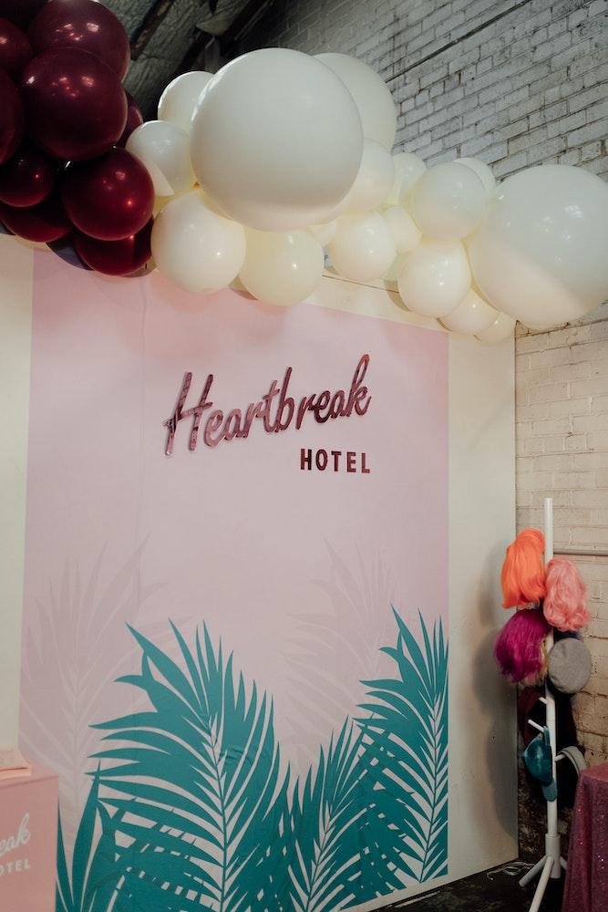 Found with Love Melbourne Wedding Exhibition