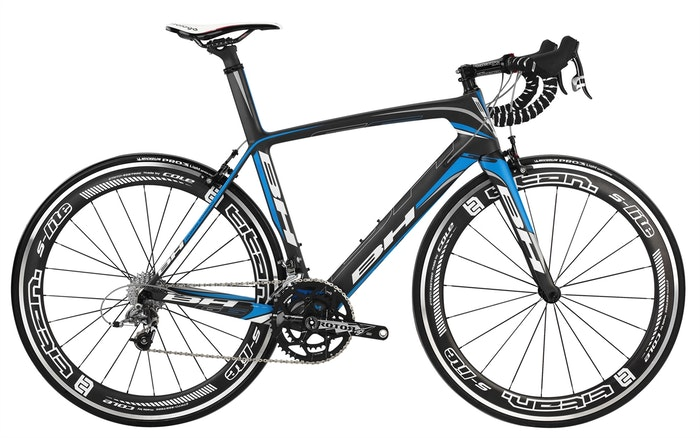 Choosing Road Bike