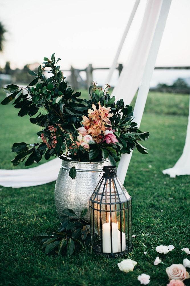 Hampton Event Hire Byron Bay Wedding