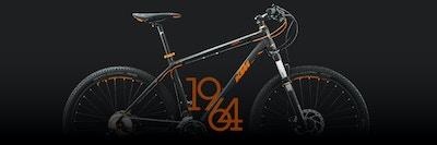 KTM Fahrräder - Bikes mit Stil