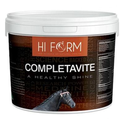 Hi Form Completavite Horses Daily Supplement - 4 Sizes