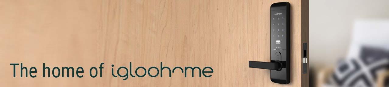 The Home of Igloohome