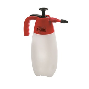 Toledo Pressure Sprayer 2 litre Automotive Chemical Resistant