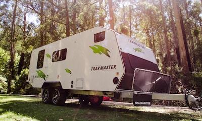 2017 Trakmaster Pilbara Extreme Review
