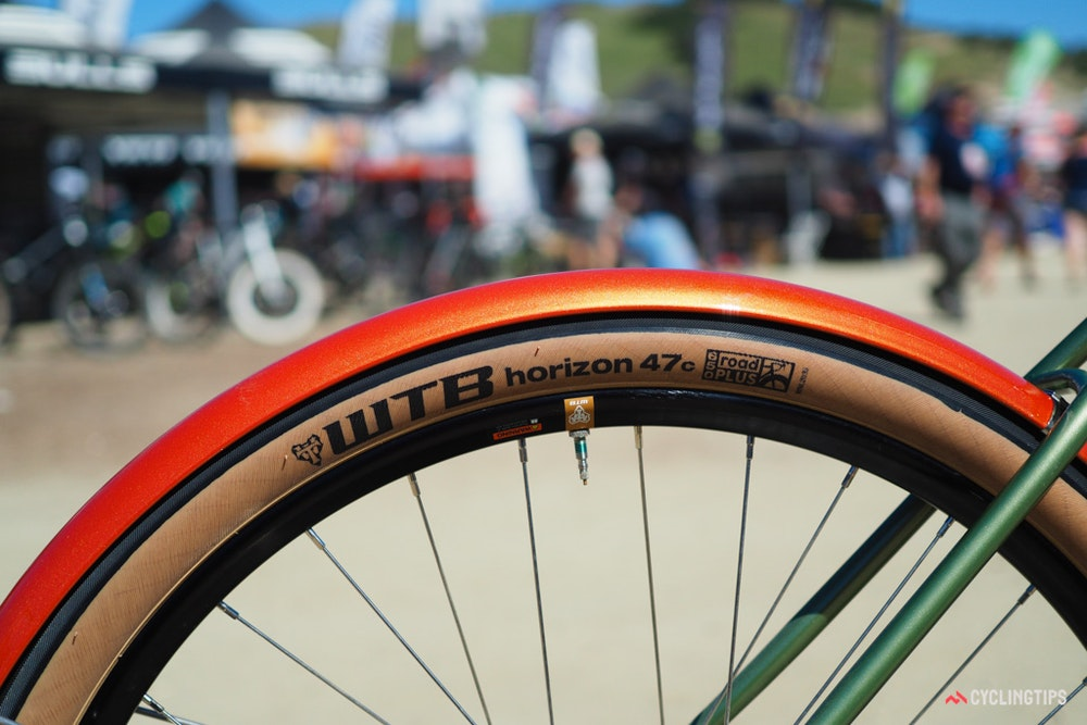 2016 Sea Otter Classic Masi Bicycles 14