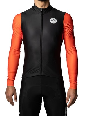 Band of Climbers Pro Seasons Jersey - Black/Orange