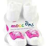 Sock Ons MOCC ONS Fuchsia Sneaker 24 - 36