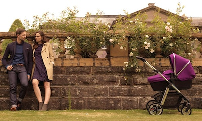 Silver Cross Pioneer Pram Reviewed