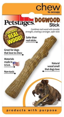 Petstages Dogwood Durable Stick Petite