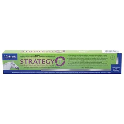 Strategy-T Virbac Wormer