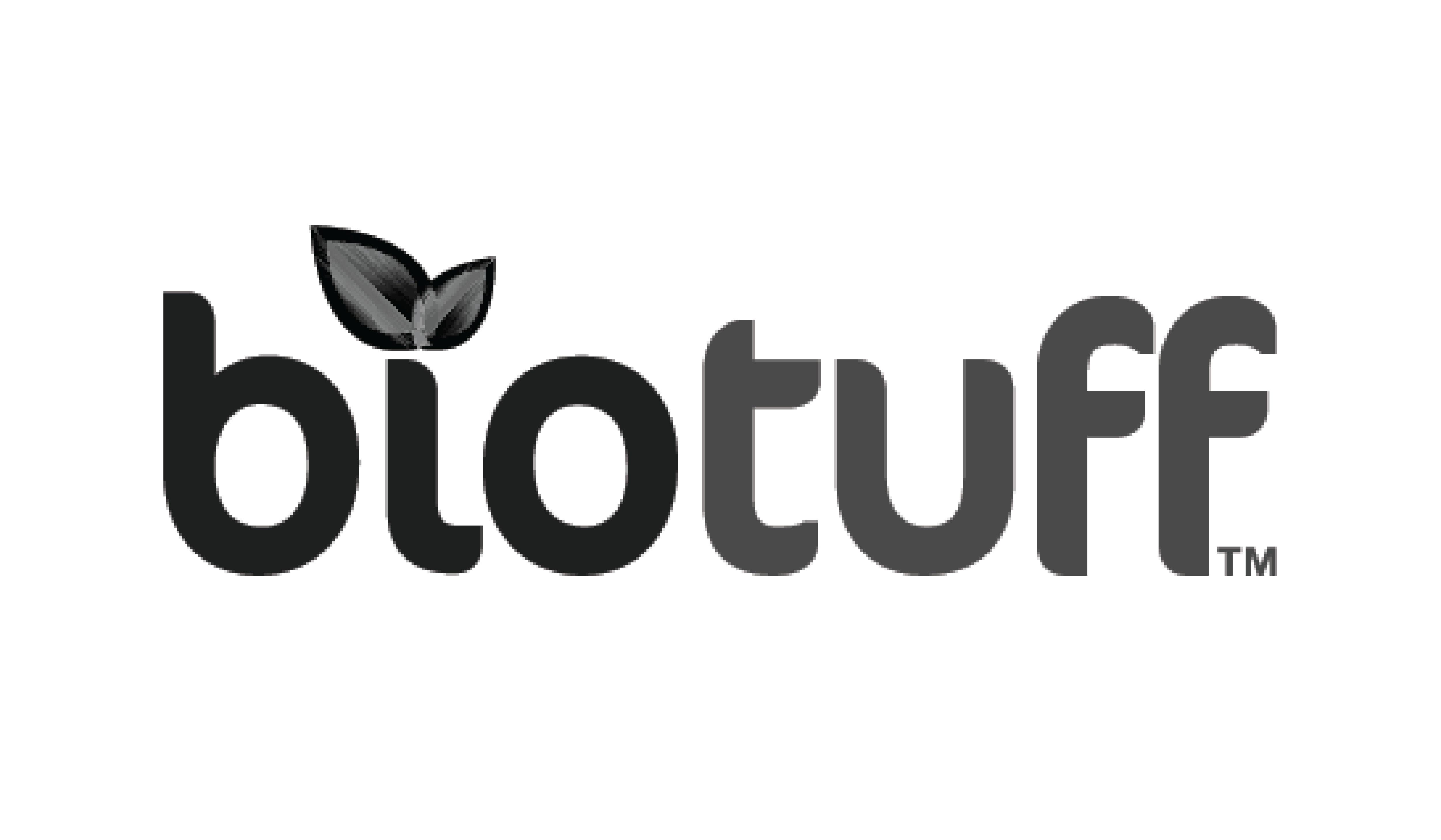 Biotuff Logo
