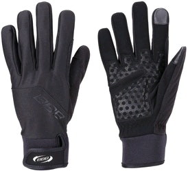 Controlzone Winter Gloves Touch-Screen
