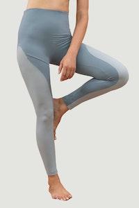 1 People Stockholm Leggings in Agate Grey