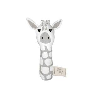 Mister Fly Handheld Rattle Giraffe