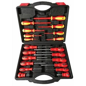 Screwdriver Set 20 Piece 1000v VDE Insulated T834030