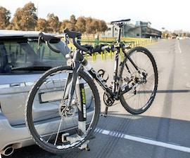 Buzz Rack Buffalo Hitch 4 Bike Rack