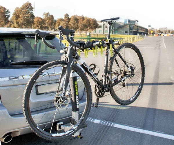 Buzz Rack Buffalo Hitch 4 Bike Rack, Hitch Bike Racks