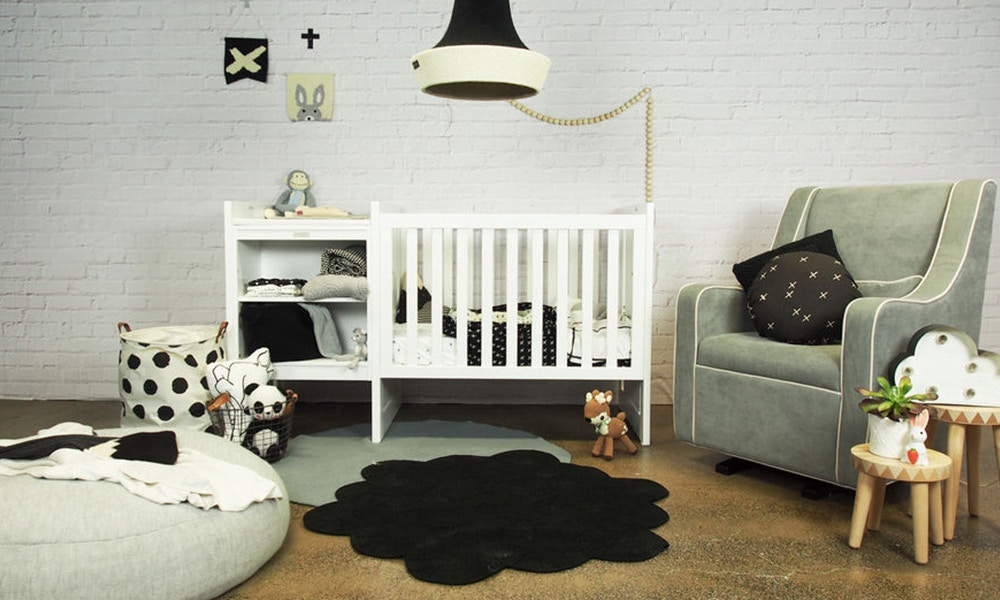 Top Tips for a Trendy Toddler Room
