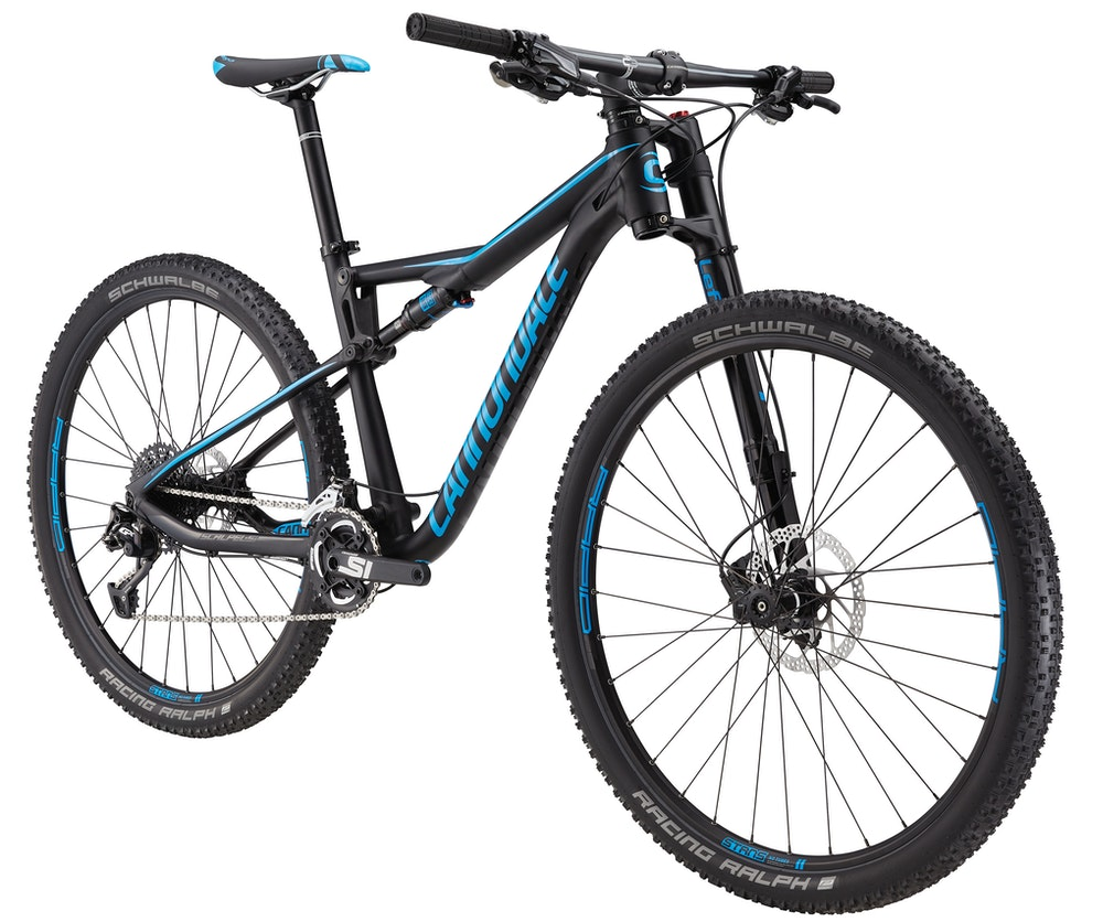 Scalpel Si Carbon 5   HERO