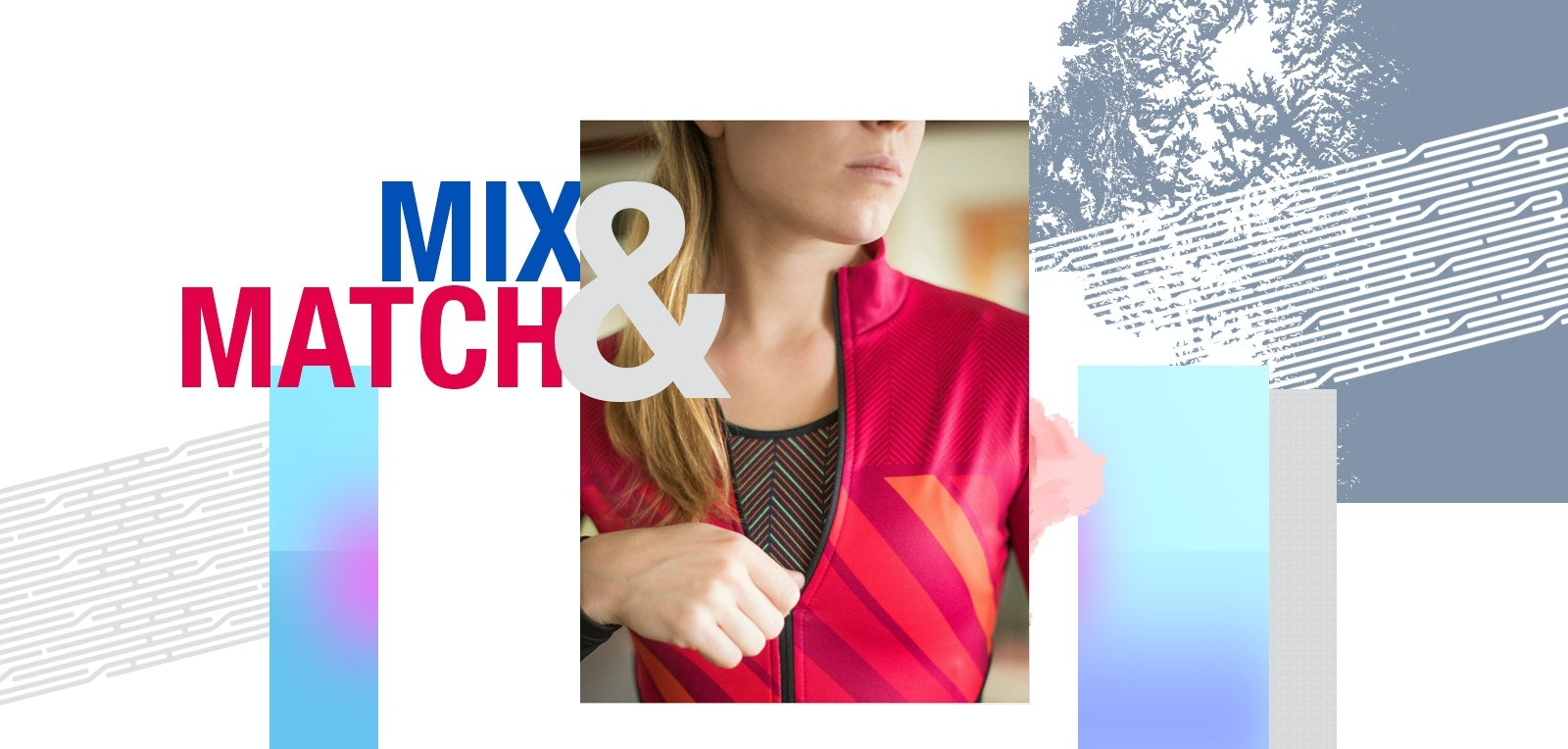 Mix & Match Santini Australia