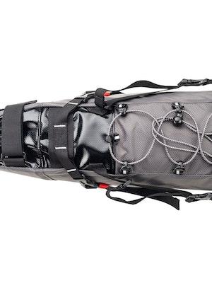 Geosmina Large Saddle Bag - 15L