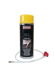 Cavity Wax Amber Aerosol 400ml