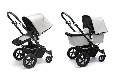 Introducing the Bugaboo Atelier Collection