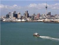 City of Auckland. GoSeeNZ pic