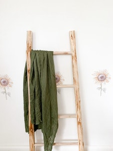 Grubbee Sage Bamboo Wrap