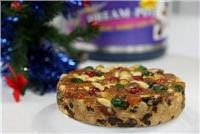 Give your bells a jingle for Christmas GoSeers with DreamPot's special recipe for Festive Cake