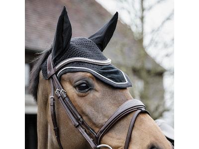 Kentucky Ear Bonnet Wellington Basic Velvet