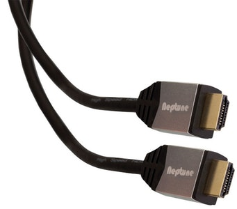 Neptune HDMI cable, 5m, HD, High Speed 4K
