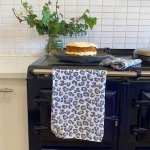 TEA TOWEL | OCELOT